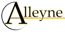 Alleyne Inc logo